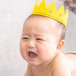 王子様の泣き顔 等身大撮影会